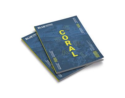 Coral - Blue Magazine