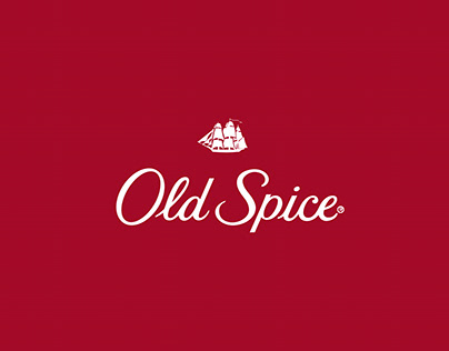 Ad Campaign Inspired by Old Spice® - Aqua Intense