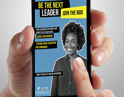 Recruitment Campaign