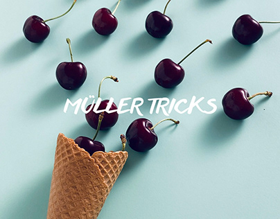 #MüllerTricks
