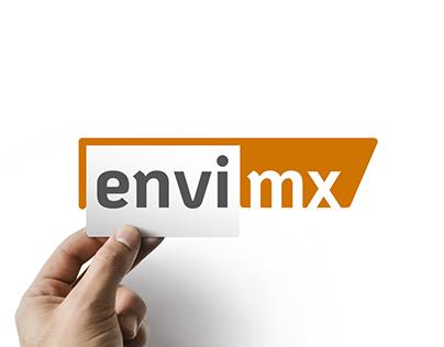 envi.mx - Identidad