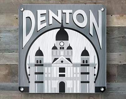 Denton Prints