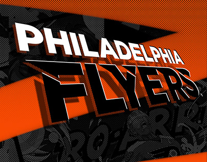 Philadelphia Flyers Comics Show
