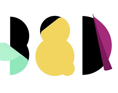 Ball & Doggett Logo Animations