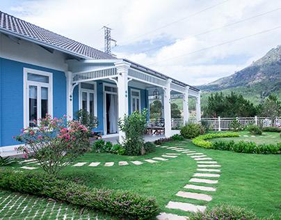 HIGHLAND HOLIDAY HOUSE