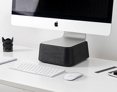 Base for iMac