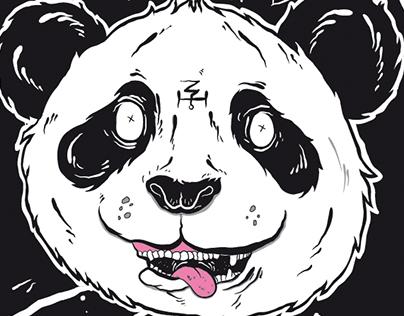 Panda Scum