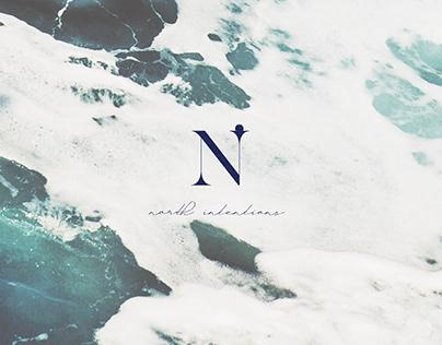 North Intentions Branding