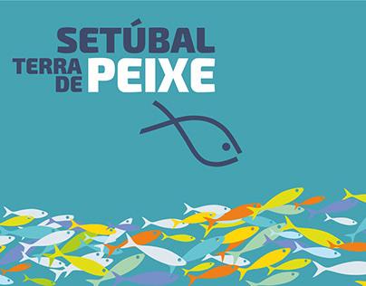 C.M. Setúbal - Stand Terra de Peixe