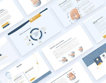 Andromedi · Web Desing e Ilustración