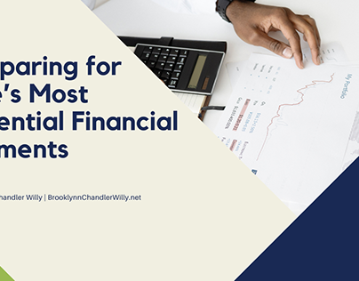 Preparing for Life's Most Essential Financial Moments