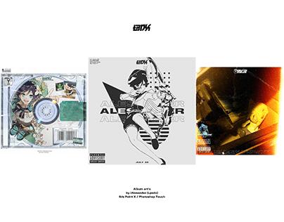 Album Arts