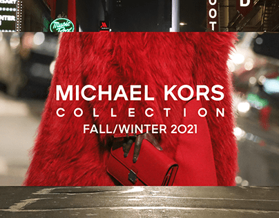 Michael Kors Collection Fall/Winter 2021