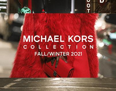 Michael Kors Collection Fall/Winter 2021