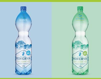 Minerva - água mineral
