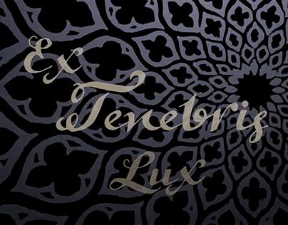 Ex Tenebris Lux (lyric video)