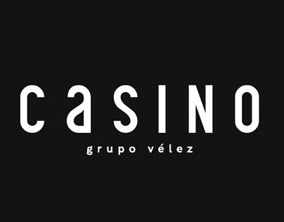 Casino – Imagen corporativa