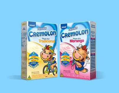 Cremolon - Nutrimental