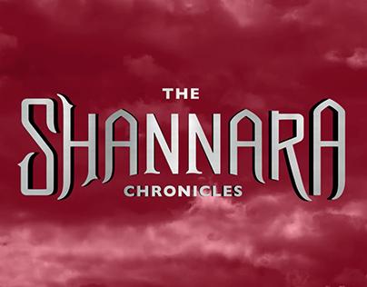 Generic of The Shannara Chronicles