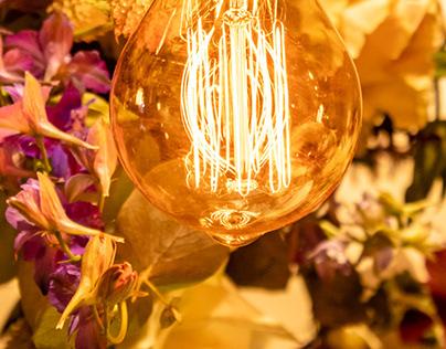 Lamp. ISO-1600 F/7.1 1/60s 55mm