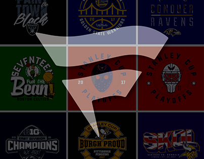 Sports Graphics (Fanatics)