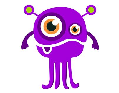 Logotipo - Kiddy Festas