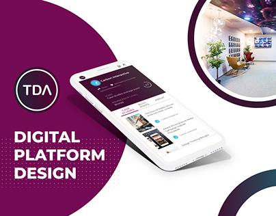 Top Digital Agency - WooCommerce platform