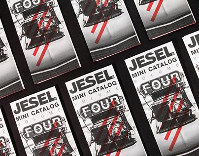 Mini Catalog Volume 4