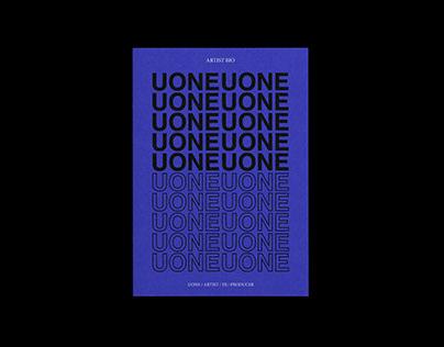 Uone / Bio