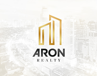 Aron Realty Branding