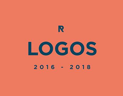 LOGOS 2016 - 2018