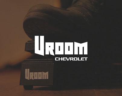 Vroom - Chrevrolet