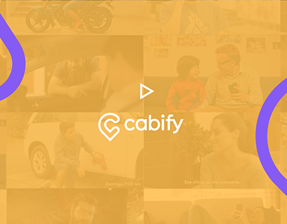Cabify Video 2017