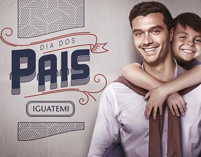 Dia dos Pais Iguatemi