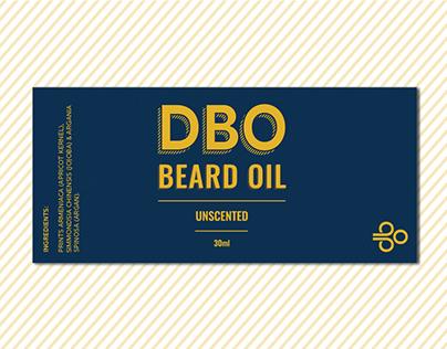 DBO Beard Oil