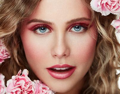 Emma - Editorial Beauty