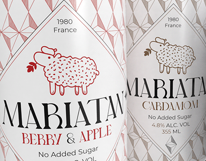 MARIATAN - Packaging