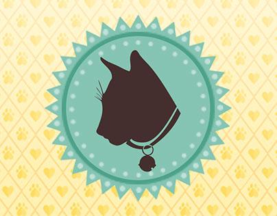 Feline Friends of Singapore: Organization Branding