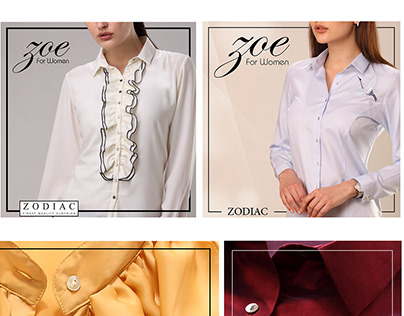 Zodiac Clothing Company