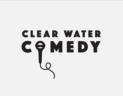 Clear Water Comedy