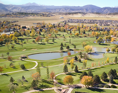 City of Loveland - Golf Division Ads & Artwork