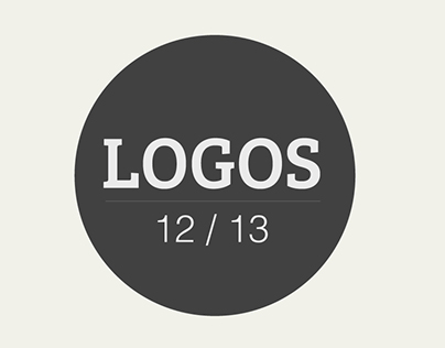 Logos 12/13