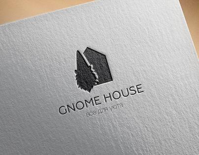 Логотип для магазина товаров для дома
