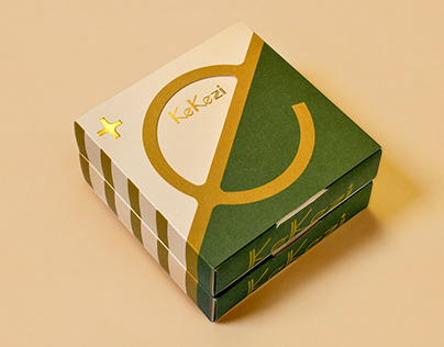 KeKezi | Packaging