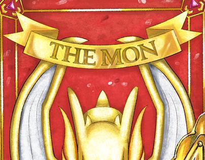 The Mon: Sakura Card Captors x Pokemon