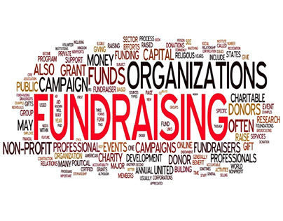 Fundraisers Feel Good — But They are Also a Lot of Work