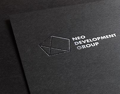 Neo Development Group / Identity