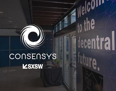 ConsenSys SXSW