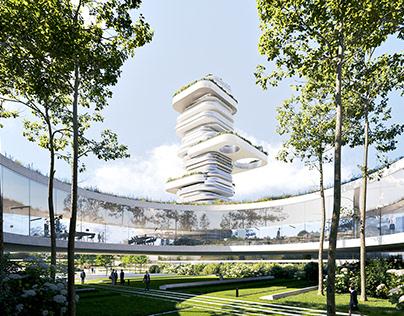 Park Complex