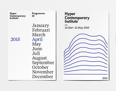 Hyper Contemporary Institute